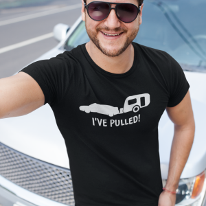 I've Pulled T Shirt