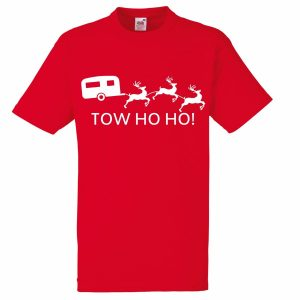 Official Tow Ho Ho TM T Shirt