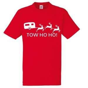 Official Tow Ho Ho TM T Shirt